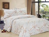 French Blossom Linen Set
