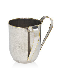 Godinger Golden Frost Washing Cup