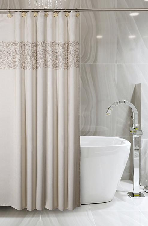 Shannon Shower Curtain (CSH-44325)