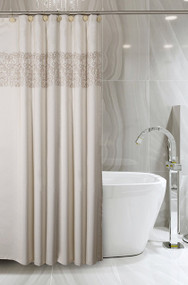 Shannon Shower Curtain (CSH-44325)