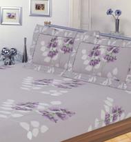 Botanic Lavender Linen Set