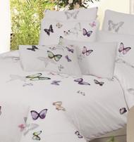 Papillon Linen Set