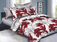 Floral Trend Linen Set