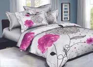 Flower Elegance Linen Set
