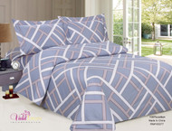 French New Royalty Linen Set