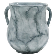 Marble Washing Cup (Grey)