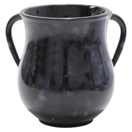Marble Washing Cup (Black)