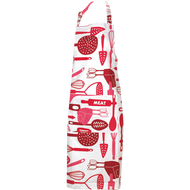 Full Size Apron - Meat