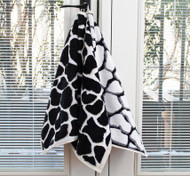 Dazzle Reversible Oversized Hand Towel