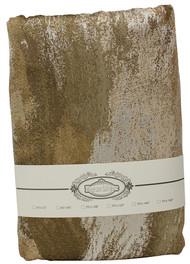 Jacquard Tablecloth Beige/Taupe