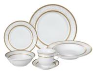 Lorenzo Amelia Dinnerware Set