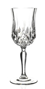Lorenzo Opera Crystal Water Glass Set