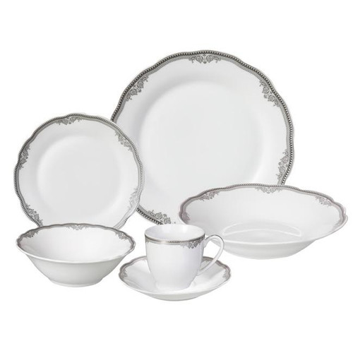 Lorenzo Elizabeth Dinnerware Set