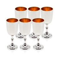 Godinger Linear Shot Glasses