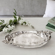 Beatriz Ball Atelier Oval Deep Medium Tray