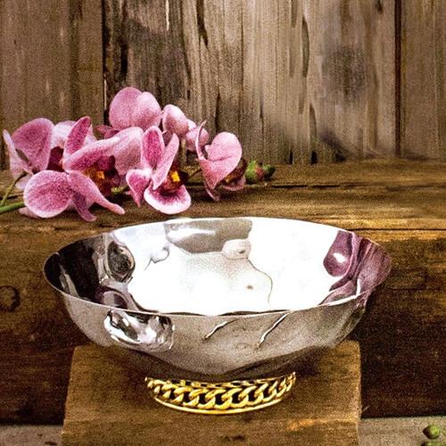 Beatriz Ball Catena Bowl - Medium