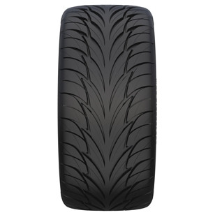 Federal 595 tires