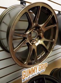 Konig Freeform 15x8 Wheel Radium Bronze