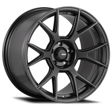 KONIG AMPLIFORM 18x8.5 5x114.3 +45 DARK METALLIC GRAPHITE