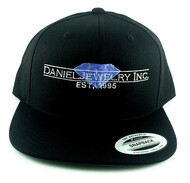 Daniel Jewelry Inc. Snapback Hat