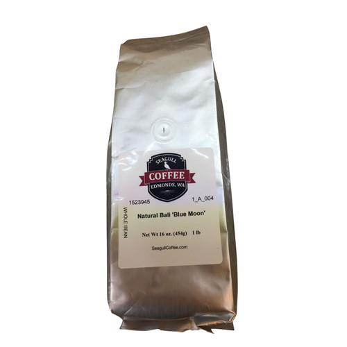 Bali Blue Moon Organic Coffee