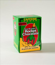 50 Count Mint Rocket Chocolate Box