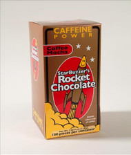 100 Count Mocha Rocket Chocolate Box