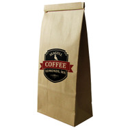 Seagull Coffee Decaf Espresso Verdi