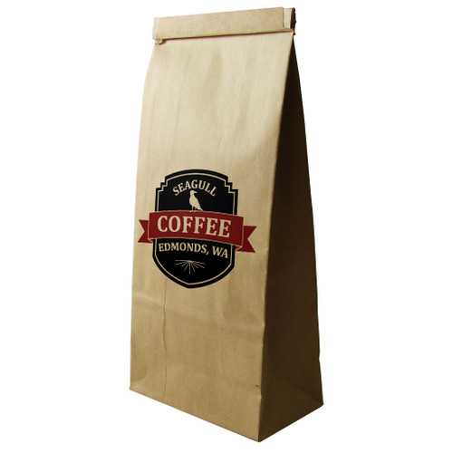 Sumatra Black Satin Roast Coffee