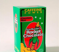 Rocket Chocolate Mint Flavor 5 Pack
