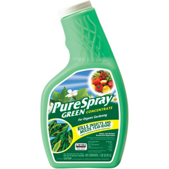 Pure Spray Green Concentrate
