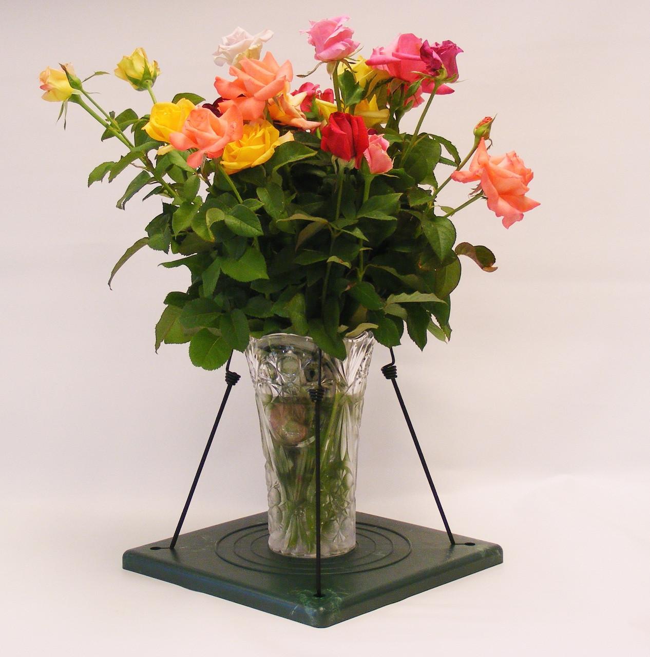 Vase Brace