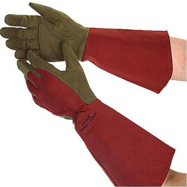 West County Gauntlet Gloves