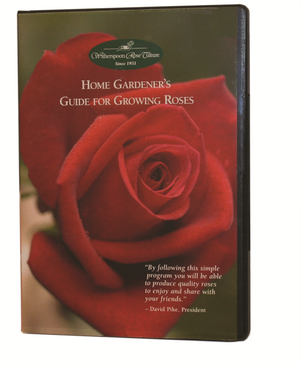 Witherspoon Home Gardener's Guide DVD