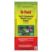 Hi-Yield Pre-Emergent