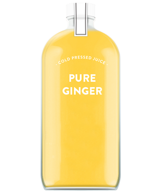 Pure Ginger 16oz