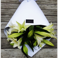 Market Fresh Lilies - Florist Choice