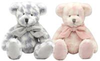 Keaton Teddy Bear
