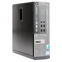 Dell Optiplex 9010 SFF i5-3470 8GB RAM 120GB SSD WIN10 PRO 12M