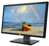 "Dell 24"" Widescreen"