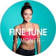 FINE TUNE - 1 Month