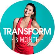 TRANSFORM - 3 Months
