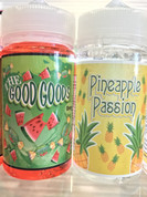 Pineapple Passion 200ml
