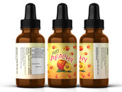 Just Peachy 100ml