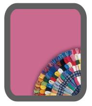 Cyclamen Pink #3805