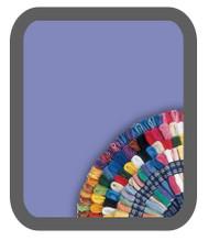 DK Lavender Blue #3838