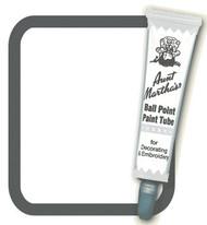 Ballpoint Paint #911 White