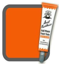 Ballpoint Paint #913 Orange