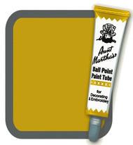 Ballpoint Paint #914 Gold