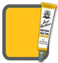 Ballpoint Paint #943 Dark Yellow